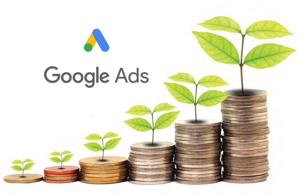 3 semillas de google ads para cosechar utilidades